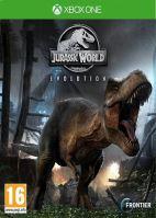 Xbox One Jurassic World (Jurský Svet): Evolution (nová)