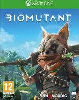 Xbox One Biomutant (Nová)