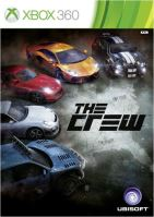 Xbox 360 The Crew