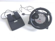 [PS1] Gamester PSX Wheel (estetická vada)