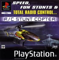 PSX PS1 R / C Stunt Copter