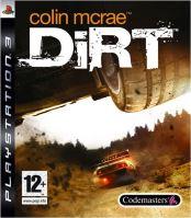 PS3 Colin Mcrae Dirt (nová)