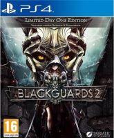 PS4 Blackguards 2 Limited Day One Edition (nová)