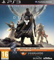 PS3 Destiny Vanguard Edition (nová)