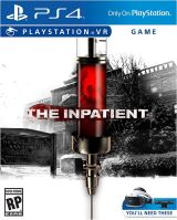 PS4 The Inpatient VR (nová)