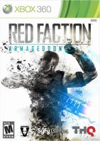 Xbox 360 Red Faction Armageddon