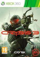Xbox 360 Crysis 3 (CZ) (nová)