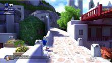 PS3 Sonic Unleashed