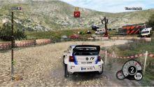 PS3 WRC Fia World Rally Championship