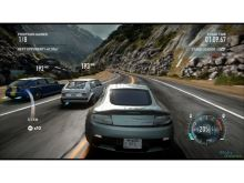 Xbox 360 NFS Need For Speed The Run