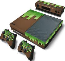 [Xbox One] Polep Minecraft (nový)