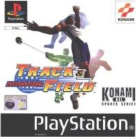 PSX PS1 International Track and Field (1111)