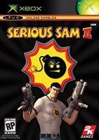 Xbox Serious Sam 2