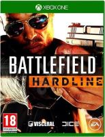 Xbox One Battlefield Hardline (nová)