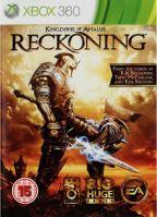 Xbox 360 Kingdoms Of Amalur Reckoning