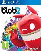 PS4 de Blob 2 (nová)