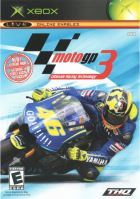 Xbox Moto GP 3 Ultimate Racing Technology