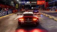 PS4 Grid (nová)
