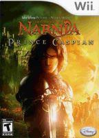 Nintendo Wii Letopisy Narnie: Princ Kaspian