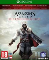 Xbox One Assassins Creed The Ezio Collection (nová)