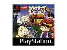 PSX PS1 Rugrats - Studio Tour