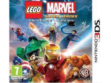Nintendo 3DS Lego Marvel Super Heroes: Universe in Peril