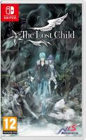 Nintendo Switch The Lost Child (nová)