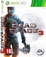 Xbox 360 Dead Space 3 (nová)