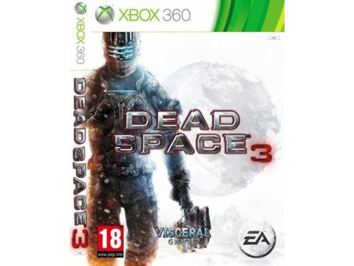 Xbox 360 Dead Space 3