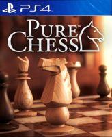 PS4 Pure Chess (nová)