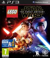 PS3 Lego Star Wars The Force Awakens (nová)