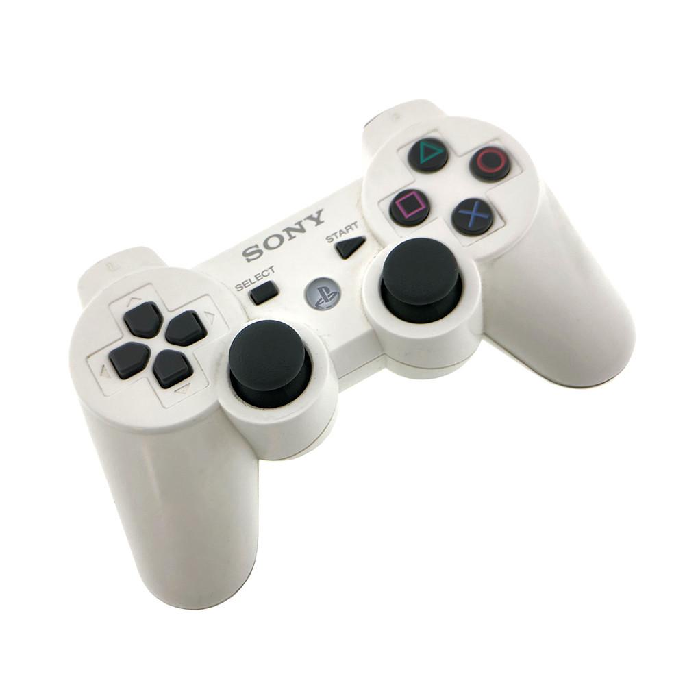 [PS3] Bezdrôtový Ovládač Sony Dualshock - biely