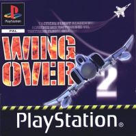PSX PS1 Wing Over 2