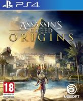 PS4 Assassins Creed Origins (nová)