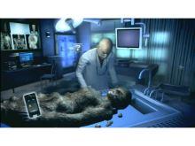 Xbox 360 CSI: Crime Scene Investigation - Fatal Conspiracy