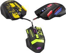 [PC] Herná myš 3200 - 10 000 Dpi - rôzne druhy (nová)