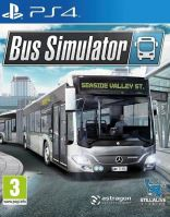 PS4 Bus Simulator (CZ)