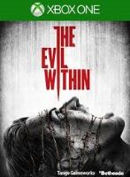 Xbox One The Evil Within (nová)