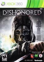 Xbox 360 Dishonored (FR) (bez obalu)
