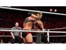 Xbox 360 WWE 2K16