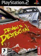 PS2 Driven to Destruction, Test Drive: Eve of Destruction