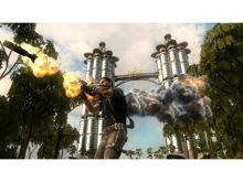 Xbox 360 Just Cause 2