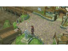 Nintendo Wii Tales Of Symphonia: Dawn of the New World