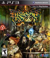 PS3 Dragon Crown