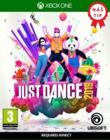 Xbox One Kinect Just Dance 2019 (nová)