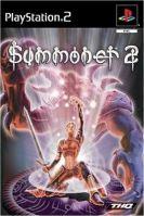 PS2 Summoner 2 (DE)