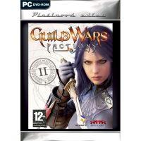 PC Guild Wars Factions - Platinová edícia