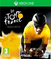 Xbox One Le Tour de France 2015 (nová)