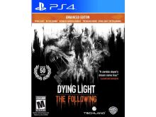 PS4 Dying Light: The Following - Enhanced Edition (nová)