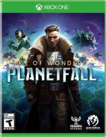 Xbox One Age of Wonders: Planetfall